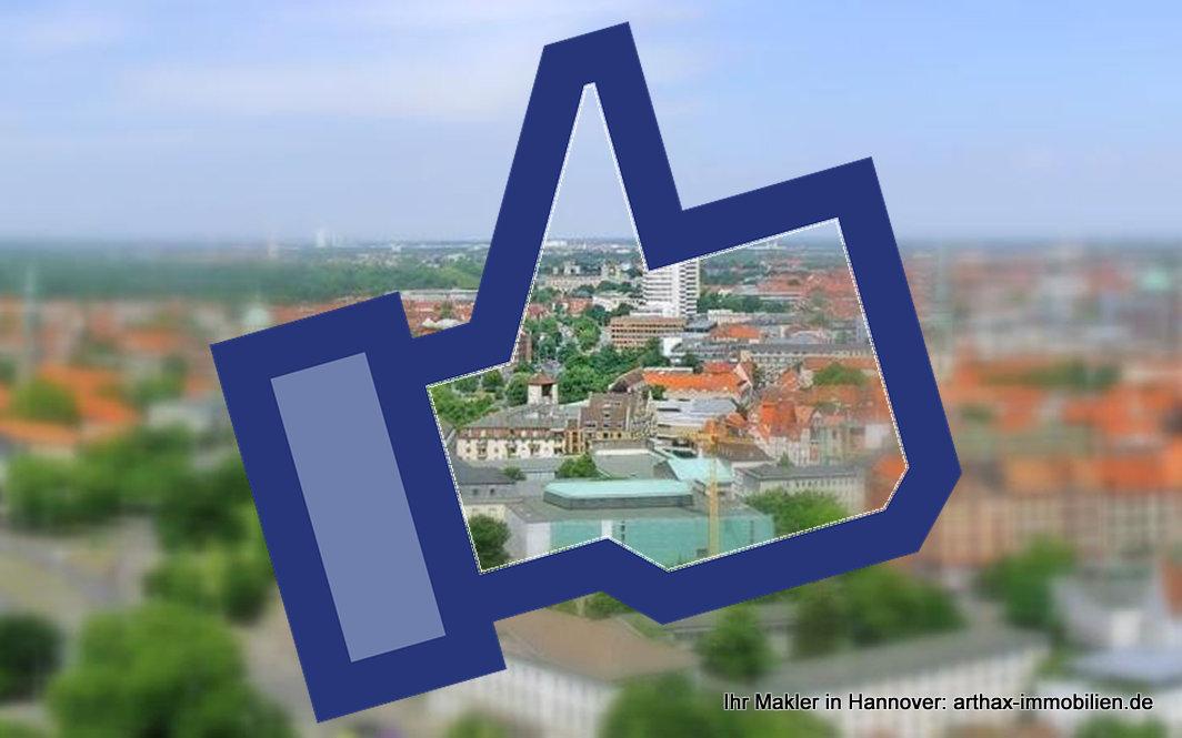 Rezensieren Sie Ihren Immobilienmakler in Hannover