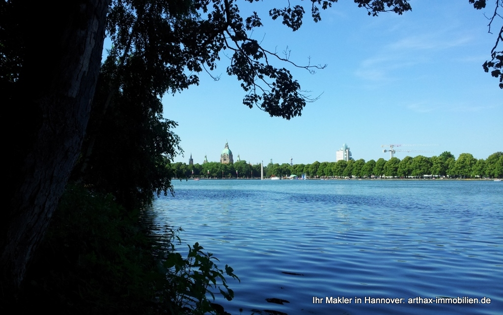 Wohnung oder Haus in Hannover Südstadt Döhren List zur Miete oder Kauf gesucht