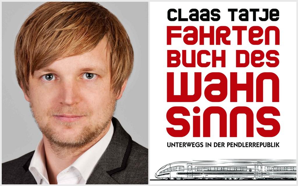 Claas Tatje aus Hannover und das Fahrtenbuch des Wahnsinns