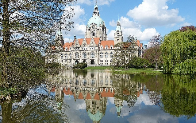 Extrem Hochwasser in Hannover berechnet
