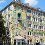 Michael Fischer-Art Haus in Hannover Vahrenwald