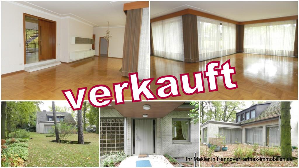Hannover Isernhagen Süd: Wohnhaus in Top Lage zu kaufen
