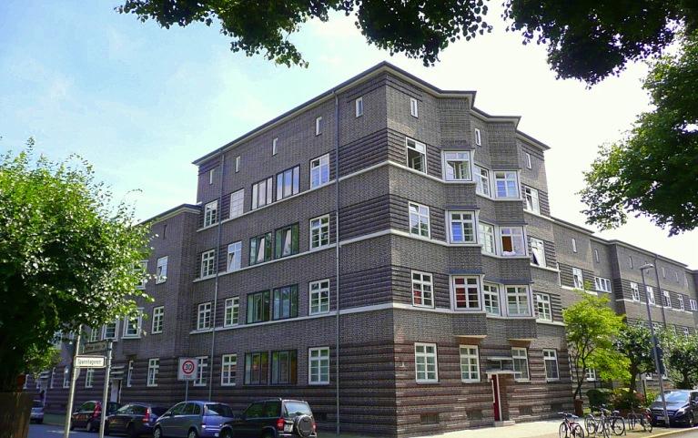 Immobilien Kapitalanlage in Hannover List Gartenstadt Kreuzkampe