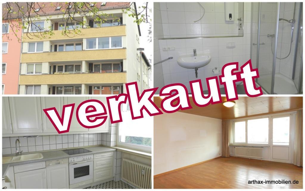 Eigentumswohnung in Hannover Vahrenwald List