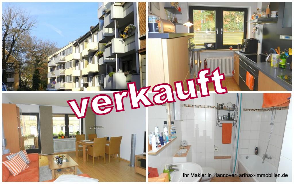 Hannover Oststadt: Eigentumswohnung als Kapitalanlage