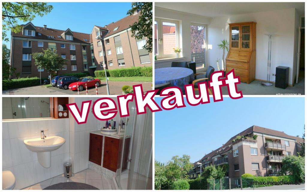Eigentumswohnung in Hannover Wettbergen
