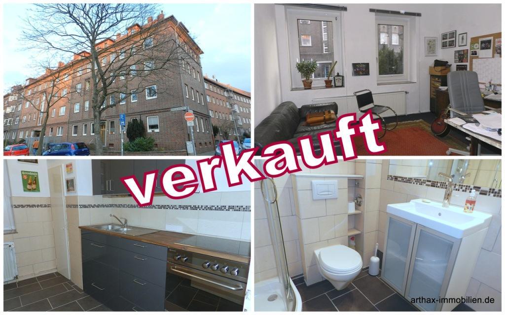 Eigentumswohnung in Hannover Südstadt
