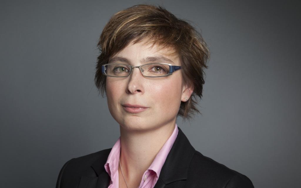 Iris Knackstedt Rechtsanwältin und Immobilienkauffrau