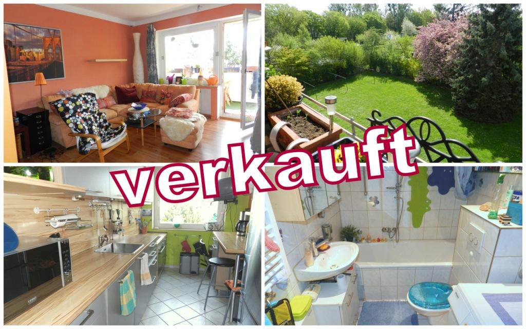 Geräumige Wohnung in Hannover Limmer zu kaufen