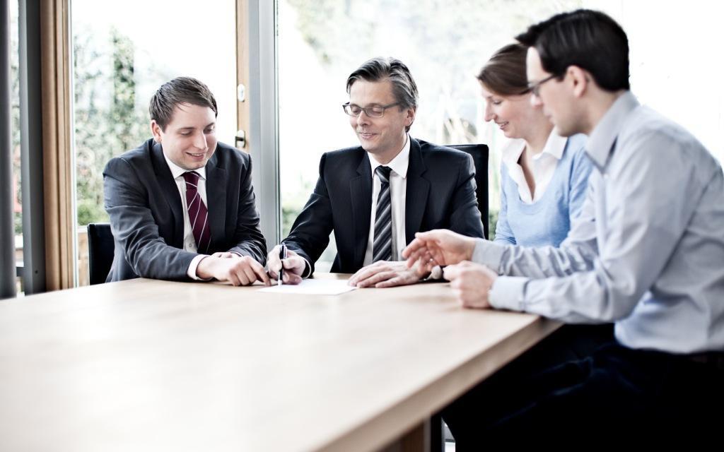 Dr. Wolfgang Krafczyk & Partner Rechtsanwälte mbB