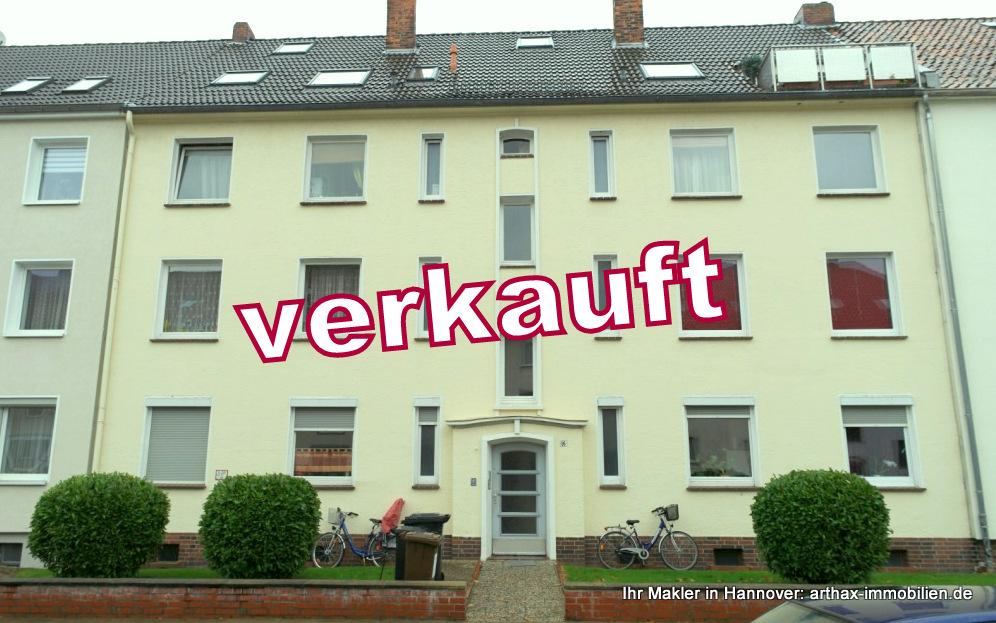 Eigentumswohnung in Hannover Vahrenwald