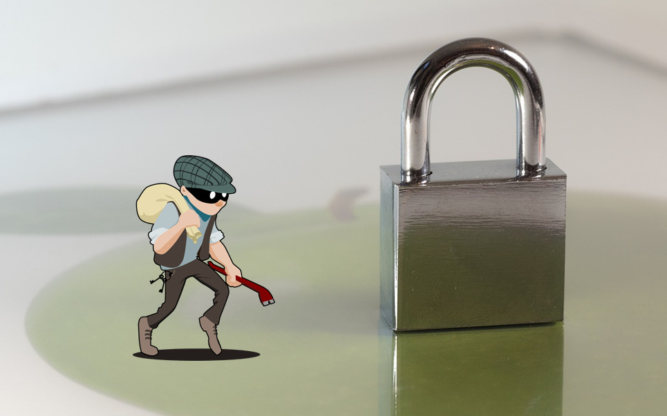 KfW fördert Diebstahlprävention und Einbruchschutz