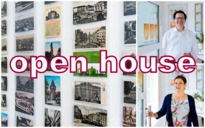 Was ist eigentlich eine Open House Besichtigung?