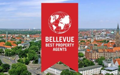 BELLEVUE BEST PROPERTY AGENTS Hannover