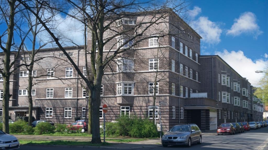 Kapitalanlage in der Gartenstadt Kreuzkampe Hannover List